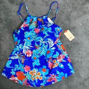 St. John's Bay Swimsuit Top